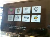 LG Flat Panel Television 24LB451B